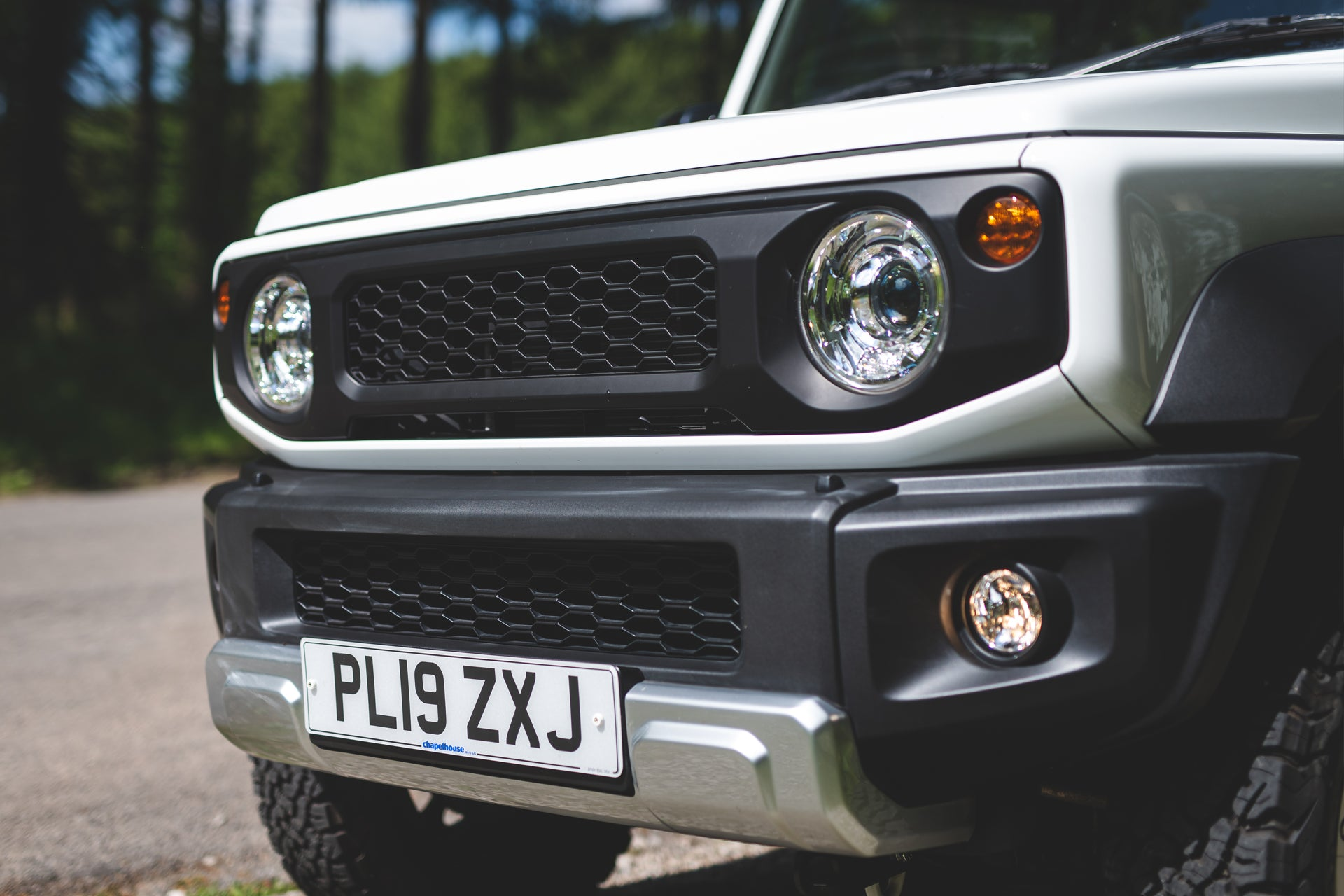 JIMNYSTYLE JIMNY MODIFICATION GUIDE