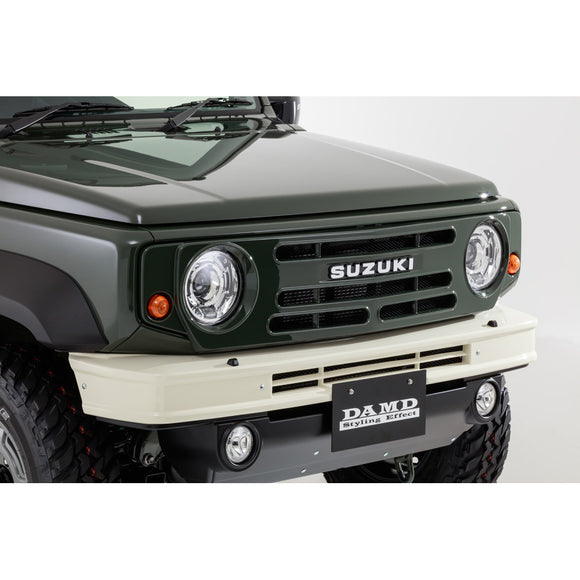 DAMD THE ROOTS Grille for Suzuki Jimny (2018+)