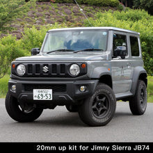 Load image into Gallery viewer, APIO 7420SA 20mm Lift Kit for Suzuki Jimny JB74