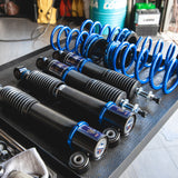 Forge Motorsport Adjustable Coilover Suspension for Suzuki Jimny (2018+)