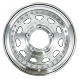 "WORK CRAG GALVATRE 16"" Wheels for Suzuki Jimny"