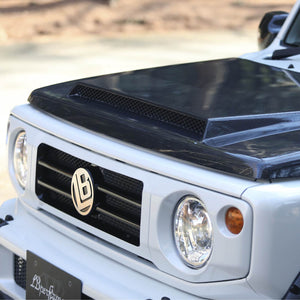 Liberty Walk Suzuki Jimny G Mini WORKS Body Kit
