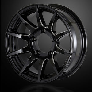 CST ZERO1 HYPER XJ Wheels for Suzuki Jimny