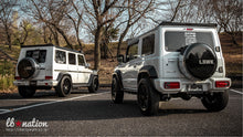 Load image into Gallery viewer, Liberty Walk Suzuki Jimny G Mini WORKS Body Kit