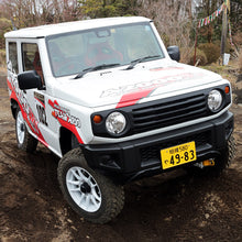 Load image into Gallery viewer, APIO Tactical Grille for Suzuki Jimny (2018+)