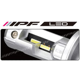 IPF LED H4 Head Lamp Bulb