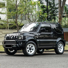 Load image into Gallery viewer, RAYS VOLK Racing TE37X Progressive Model Wheels Suzuki Jimny