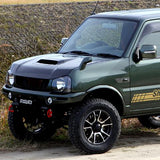 RAYS Gram Lights 57JMA Wheels Suzuki Jimny