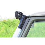 IPF 600 Series Light Bar and Bracket Set for Suzuki Jimny (2018+)