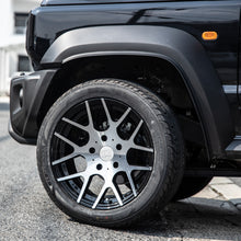 Load image into Gallery viewer, KFW M-MOTION Wheels for Suzuki Jimny