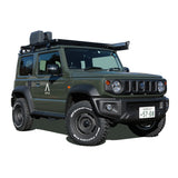 APIO WILDBOAR SR15 Wheels for Suzuki Jimny