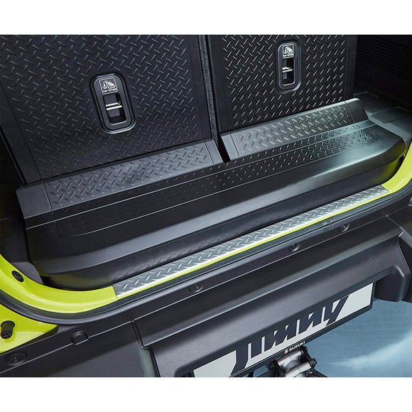 Suzuki Jimny (2018+) Luggage Box
