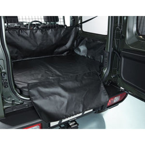 Suzuki Jimny (2018+) Flexible Trunk Liner