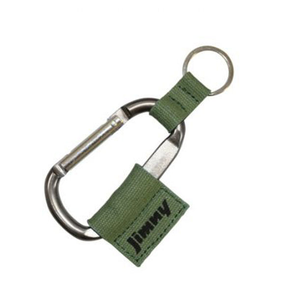 Suzuki Jimny Key Ring