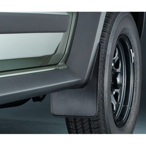 Suzuki Jimny (2018+) Mud Flap Set - Front