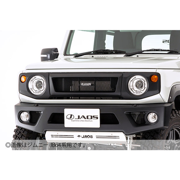 JAOS Front Grille for Suzuki Jimny (2018+)