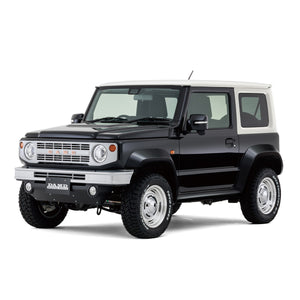 DAMD LITTLE B Conversion for Suzuki Jimny JB74 (2018+)