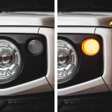 JIMNYSTYLE LED Front Indicators for Suzuki Jimny (2018+)