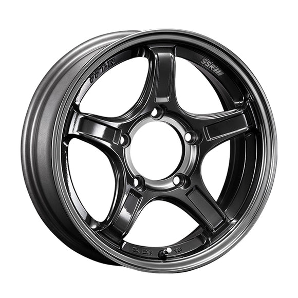 SSR DEVIDE X03J Wheels for Suzuki Jimny