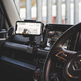 Phone Holder for Suzuki Jimny (2018+)