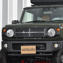 Load image into Gallery viewer, OUTCLASS Vintage Grille for Suzuki Jimny (2018+)