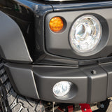 High-Bridge First Front Bumper for Suzuki Jimny JB74 (2018+)