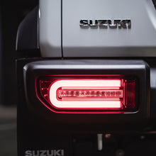 Load image into Gallery viewer, JIMNYSTYLE LED Tail Lights for Suzuki Jimny (2018+)