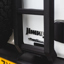 Load image into Gallery viewer, Rear Ladder for Suzuki Jimny (2018+)