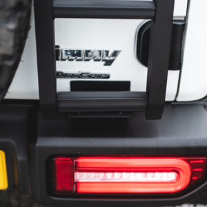 Rear Ladder for Suzuki Jimny (2018+)