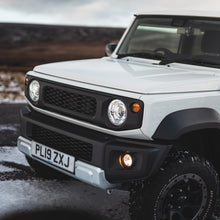 Load image into Gallery viewer, Retro Grille for Suzuki Jimny (2018+)