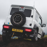 JIMNYSTYLE Suspension Lift Kit for Suzuki Jimny (2018+)