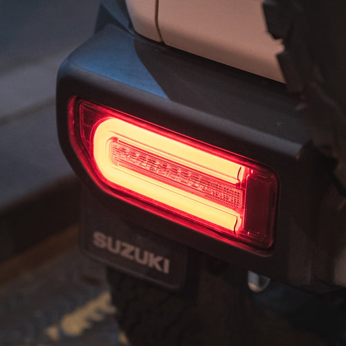 JIMNYSTYLE LED Tail Lights for Suzuki Jimny (2018+)