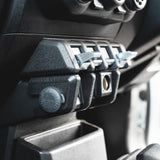 Switch Extensions for Suzuki Jimny (2018+)