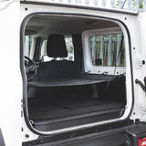 Rear Luggage Area Cover for Suzuki Jimny (2018+)