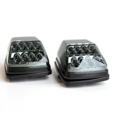 G-Class-style LED Bonnet Indicators/Running Lights