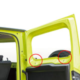 Rear Defogger Guards for Suzuki Jimny (2018+)