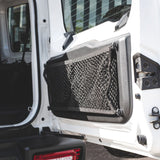 MUD-UK Tailgate Storage Net