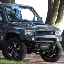 Load image into Gallery viewer, RAYS Team Daytona FDX-J Wheels Suzuki Jimny