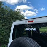 JIMNYSTYLE Sticker
