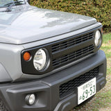 APIO Iron Grille for Suzuki Jimny (2018+)