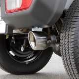 JAOS BATTLEZ ZS Cat-Back Exhaust for Suzuki Jimny JB74