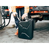 Front Runner 20L Jerry Can Black Steel Finish
