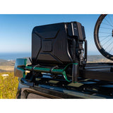 Front Runner Pro Single Jerry Can Holder for Slimline II Roof Rack