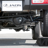 JAOS Rear Shock Absorber Guards for Suzuki Jimny JB74