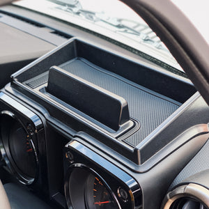 JIMNYSTYLE Dashboard Storage Tray for Suzuki Jimny (2018+)