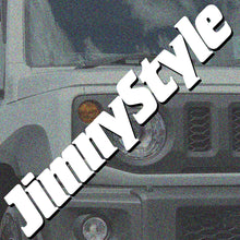 Load image into Gallery viewer, JIMNYSTYLE Sticker