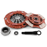 Xtreme Outback Stage 2 Ceramic Clutch Kit for Suzuki Jimny (2018+)
