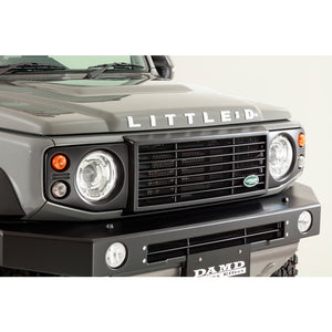 DAMD LITTLE D Grille for Suzuki Jimny (2018+)