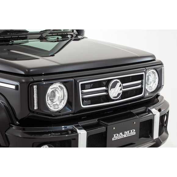 DAMD LITTLE G Grille for Suzuki Jimny (2018+)