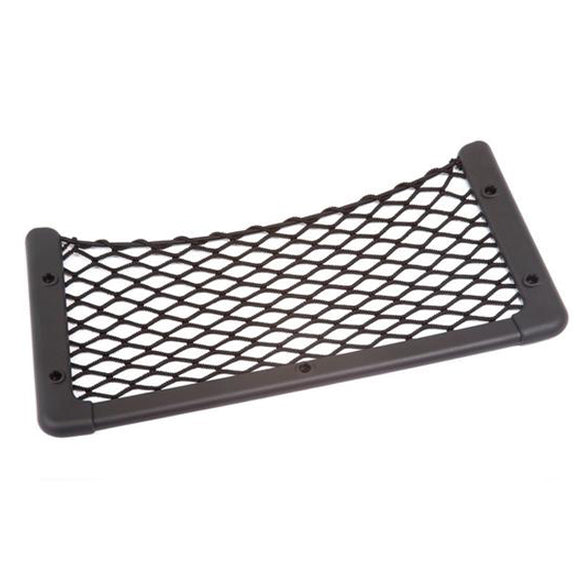 MUD-UK Plastic Frame Storage Net